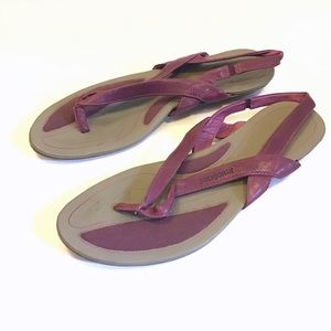 PATAGONIA | Leather Sandals